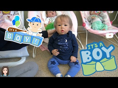 Reborn Toddler Box Packing! My First Toddler! | Kelli Maple