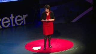 Privatisation of the NHS: Allyson Pollock at TEDxExeter