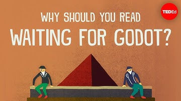 """Why should you read """"Waiting For Godot""""? - Iseult Gillespie"""