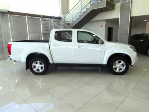2015 Isuzu Kb 300 Tdi 4x4 Lx P U D C Auto For Sale On Auto Trader