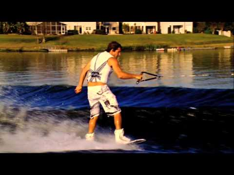 Ronix Team Adam Errington and Danny HarfVimeo HD Ronix