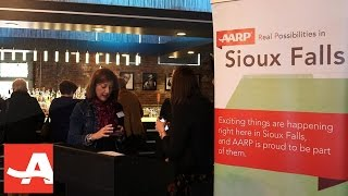 Get to Know Us- Sioux Falls | AARP