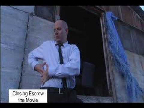 Richard Billoti: Closing Escrow the Movie