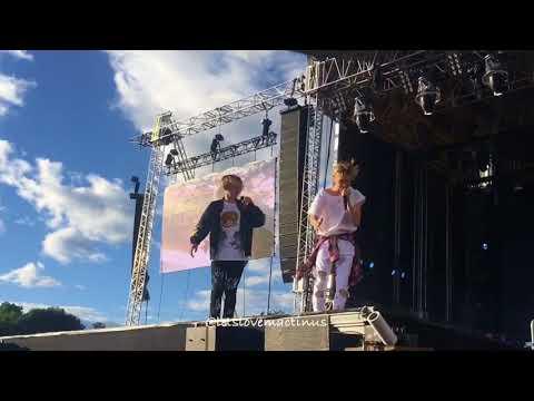 Marcus and Martinus, Ekko Live (Voldsløkka)