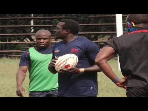 Shujaa aim to collect 100 points in forthcoming World Rugby Sevens Series
