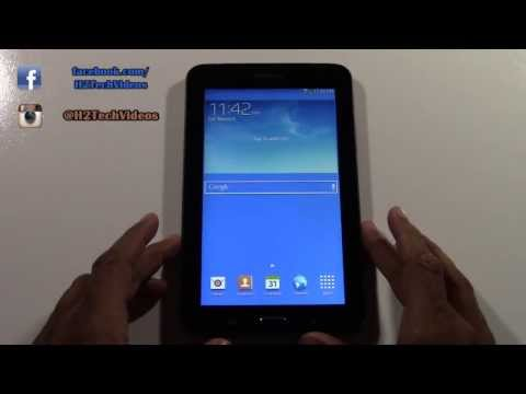 Galaxy Tab 3 Lite - Pros & Cons (Worth it or Waste?)​​​ | H2TechVideos​​​