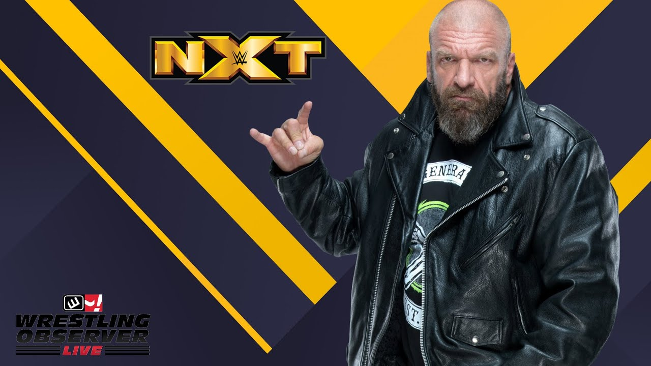 Triple H is irritated by WWE fans, WWE fans are irritated by WWE: Wrestling Observer Live