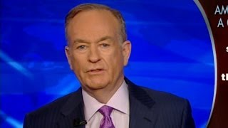O'Reilly: War On Poverty Failed | Fact Checked