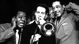 it don t mean a thing if it ain t got that swing duke ellington louis armstrong