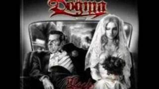 The Dogma - Christine Closed Her Eyes