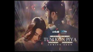 Tum Kon Piya Drama OST By Rahat Fateh Ali Khan