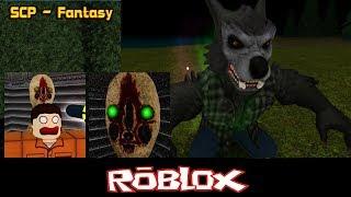 SCP - Fantasy By Special Containment Procedures [SCP-Y] [Roblox]