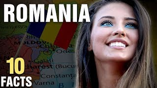 10 Surprising Facts About Romania - Part 3