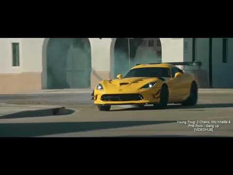 Cars 3 Müzik Video– Gang Up 2017