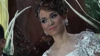 PART 8 WEDDING AMELIA & ALAM ( REYHAN KEYBOARD )