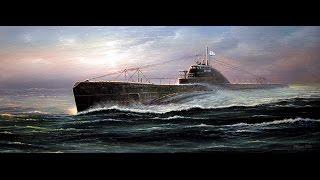 ВМВ Ад под водой 01 серия Волчья стая 2016  XviD HDTVRip alf62