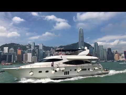Chad's Trip to Hong Kong & Macau 2018