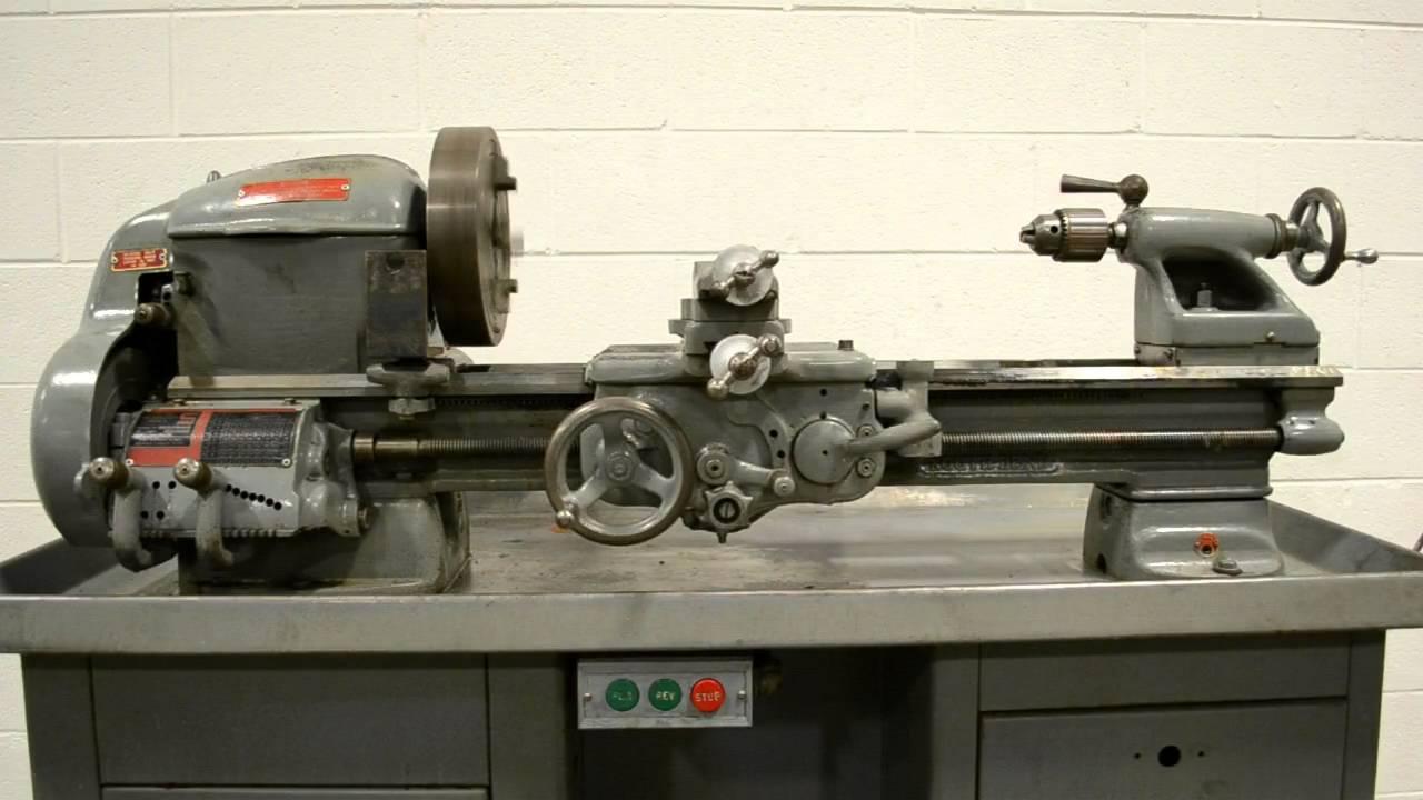 South Bend Milling Machine Parts