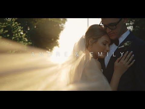Andre & Emily