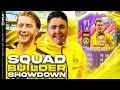 REUS THAT'S CLASS!!! FIFA 21 Squad Builder Showdown v AJ3!!!