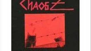 Chaos Z - Gewalt