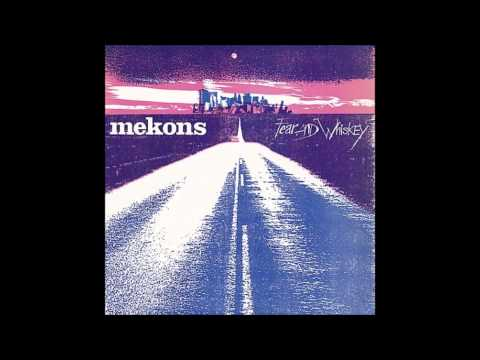 the mekons hard to be human again