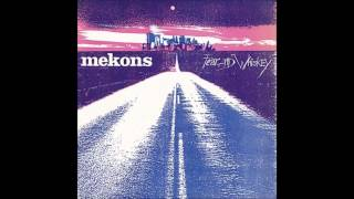 The Mekons - Hard To Be Human Again
