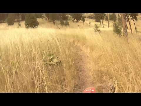 Big Cliff Trail Morrow Grant County OHV