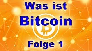 Was ist Bitcoin Folge 1 - Alles was man über Bitcoin wissen muss HQ Video
