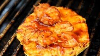 Shrimp Tacos Live
