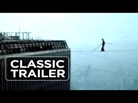 Man on Wire (2008) Official Trailer #1 - Documentary HD