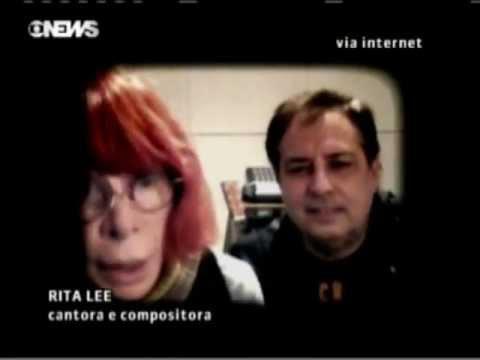 Rita Lee E Roberto De Carvalho Falam Sobre Paul McCartney No Arquivo N