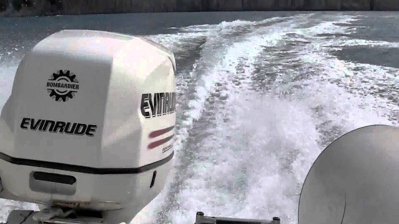 Ficht Ram 50 knots