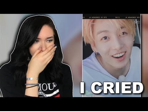 [2019 FESTA] JK memories by bts reaction (my heart) // itsgeorginaokay
