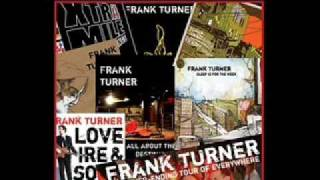 Frank Turner - Pay to Cum (Bad Brains)