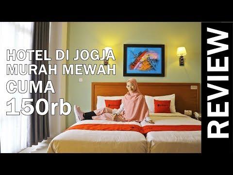 HOTEL MURAH DAN MEWAH DI YOGYAKARTA (REDDORZ PREMIUM)