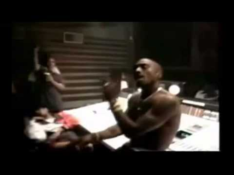 2pac   I'm A Soldier-official clip