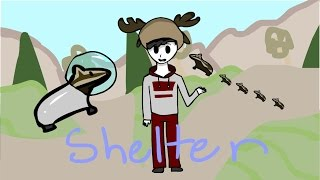 Phil Plays Shelter - Phanimation