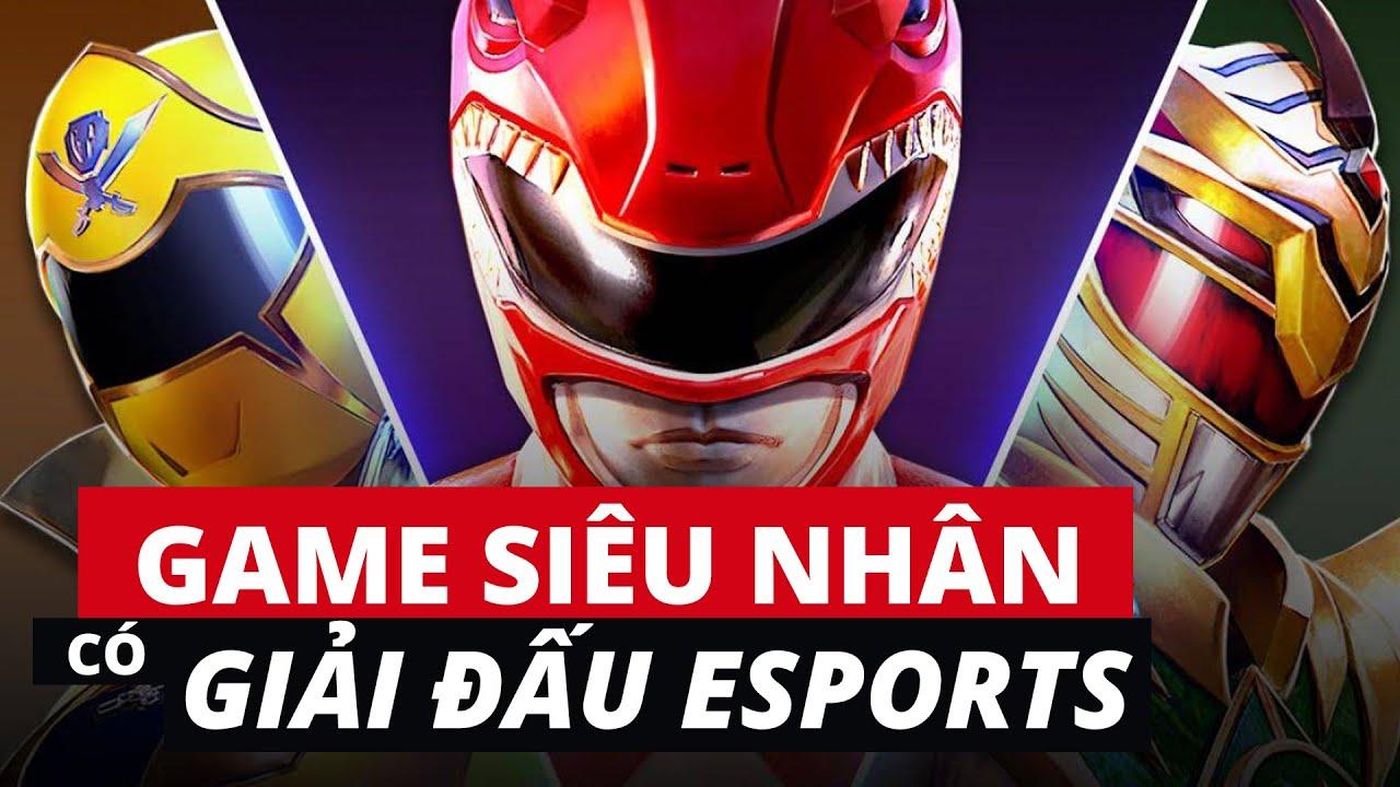 GAME SIÊU NHÂN CÓ GIẢI ĐẤU ESPORTS | 23 NEWS #9
