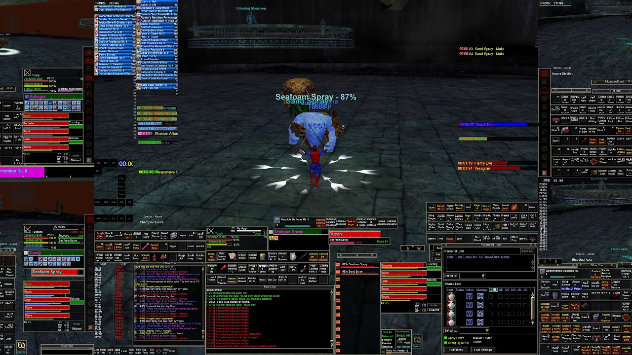 6 Boxing on Live | EverQuest Forums