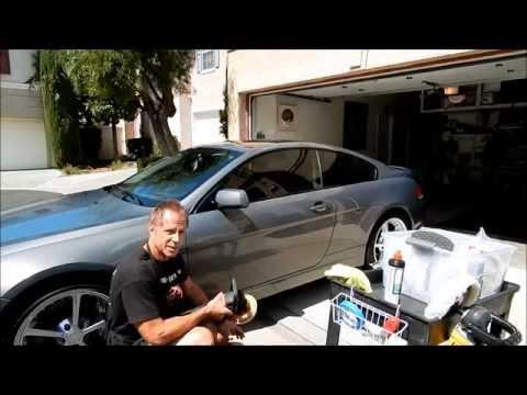 Car Polishing Tips: Secret Tips Darren Uses To Deliver Expert Results