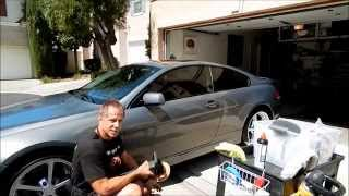 Car Polishing Tips: secret tips Darren uses to deliver expert results