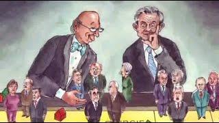 Обложка История про банкира Фабиана Хочу весь мир и ещё 5