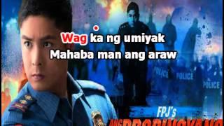 Wag Ka Nang Umiyak - Gary Valenciano - Lyrics / Karaoke (FPJ's Ang ...