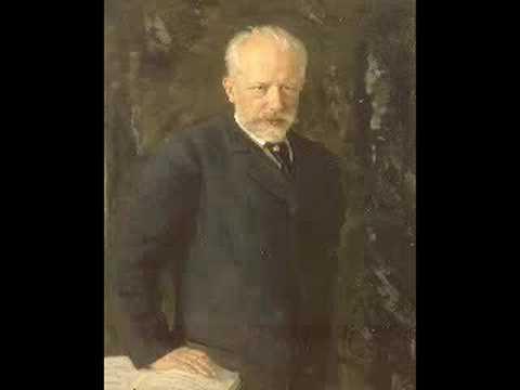 Tchaikovsky  Eugene Onegin Opera  Waltz