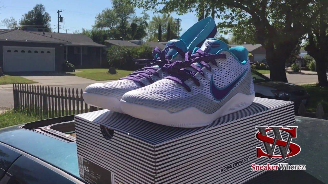 check out 74074 04ed7 Nike Kobe 11 EM