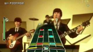 The Beatles: Rock band Review Xbox 360