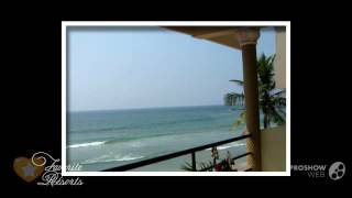 The Ocean Park Beach Resort - India Kovalam
