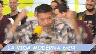 La Vida Moderna | 6X94 | Comunicado muy importante