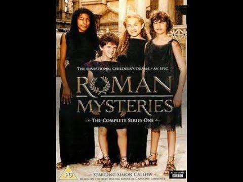 Смотреть онлайн фильм флавия римская рабыня
